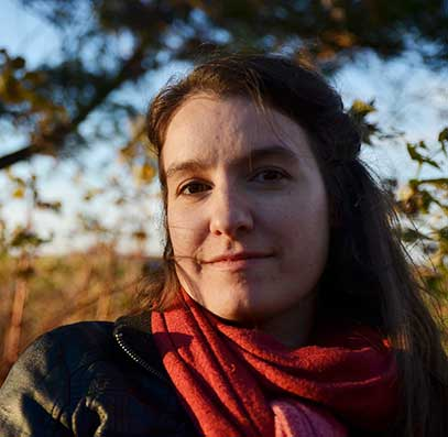 Gwendolyn  Mckeown